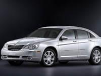 GAZ : son modèle basé sur une Sebring, c'est pour 2008 !
