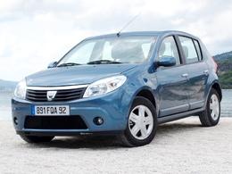 L'avis propriétaire du jour : PegHorse nous parle de sa Dacia Sandero 1.4 MPI GPL