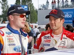 WRC : Volkswagen fait les yeux doux à J.M Latvala