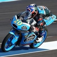 Moto3 - Etats-Unis : Quartararo casse des briques à Indianapolis