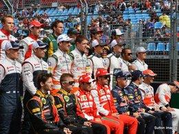 F1 GP d'Allemagne : une menace d'une grève des pilotes pèse sur la course
