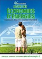 Via Énergies, le Salon des Économies d'Énergies