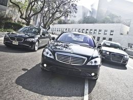 Les marques premium allemandes ont le vent en poupe, Audi devant BMW et Mercedes