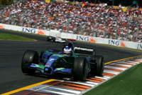 F1 : la Honda RA107 difficilement compétitive avant le GP d'Espagne