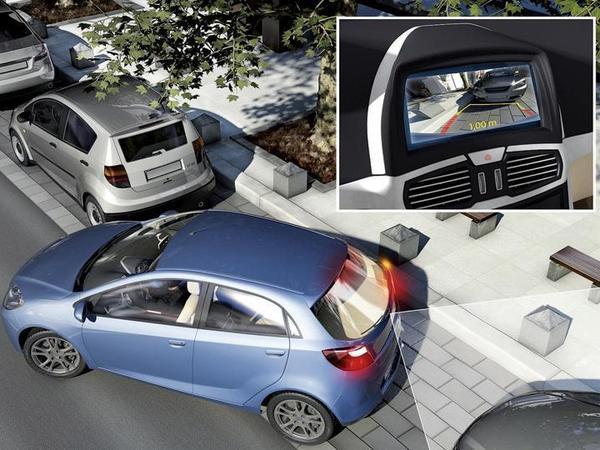 La caméra de recul obligatoire aux USA dès 2015 sur tous les véhicules ?