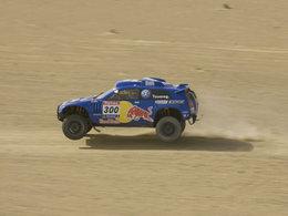 """(Minuit chicanes) """"Je roulais et le sable ne freinait pas mes roues, comme auparavant"""""""