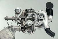 BMW: bientôt un 4 cylindres biturbo-diesel?