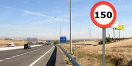 Le ministre des Transports accepte de relever la vitesse maxi sur autoroute à 150 km/h .... en Italie
