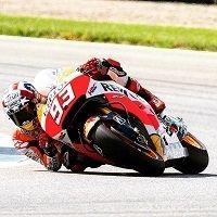 MotoGP - Etats Unis Qualifications : Marc Márquez s'attend à un duel avec Lorenzo