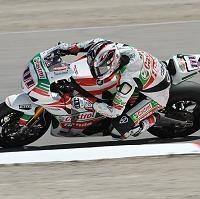 Superbike - Miller Park D.3: Un Espagnol toujours devant mais cette fois c'est Xaus