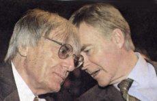 Mosley vs Ecclestone : coup pour coup ...