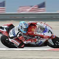 Superbike - Miller Park M.1: Checa dominateur, triplé Ducati, Guintoli sur le podium et Biaggi à terre