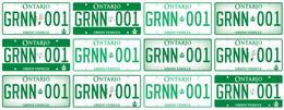 La province de l'Ontario privilégie les autos électriques