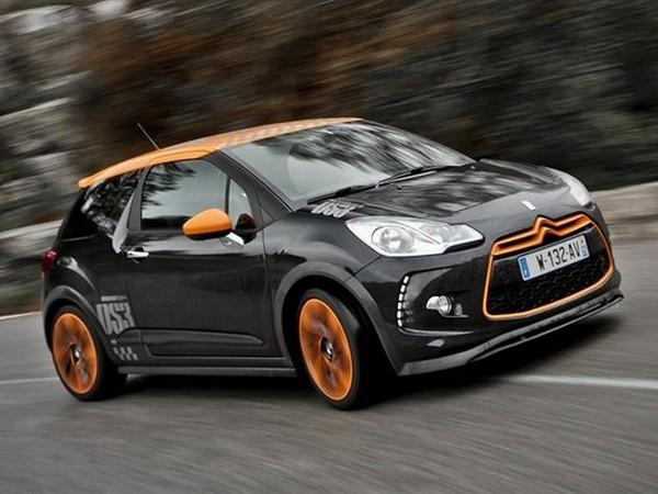 Citroën DS3 Racing : seconde fournée en préparation