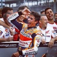MotoGP - Etats-Unis : Márquez intraitable