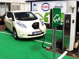 Les ventes de voitures électriques ont explosé au premier semestre