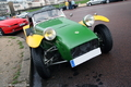 Photos du jour : Lotus Seven