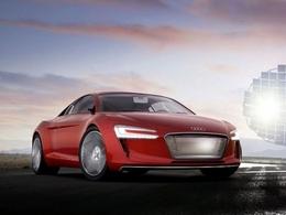 Audi : l'hybride démarre doucement, l'électrique en test