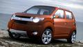 Chevrolet Trax Concept: une des 3 minicars de New York