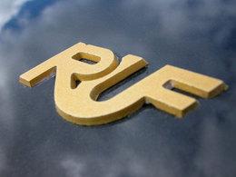 Le constructeur RUF présentera six autos à Genève