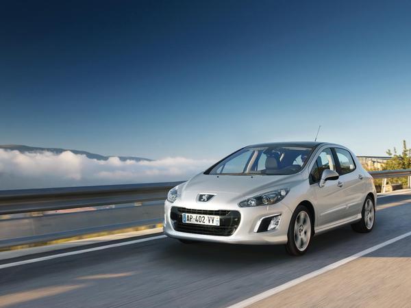 [Vidéo] Peugeot 308 2011, définitivement mieux