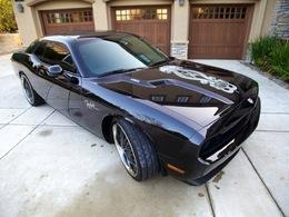 Offrez-vous la Dodge Challenger de Tony Hawk