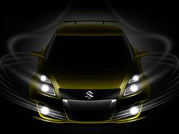 Genève 2011 : Suzuki présente Swift S-Concept