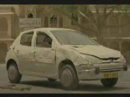 Peugeot retourne en Inde