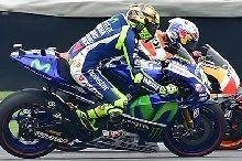 MotoGP - Etats-Unis : Valentino Rossi encore sur le podium