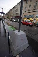 """Le chantier d'insertion 2009 """"un vélo pour notre boulot"""" à Nancy"""