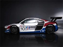 Echos des paddocks #11: Des Mitjets en course de côte, des Audi R8 LMS en British GT...