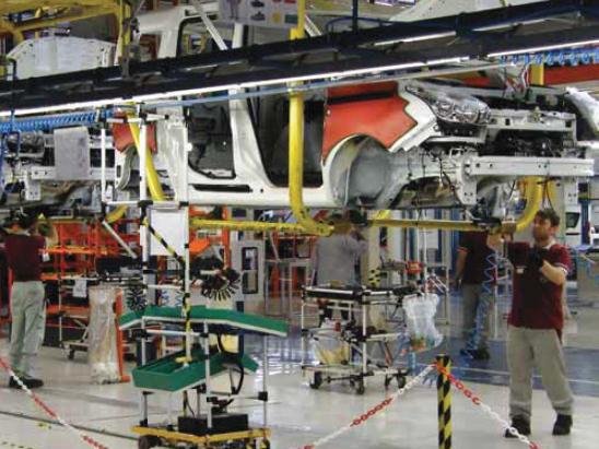 La remplaçante de la Fiat Bravo produite en Turquie