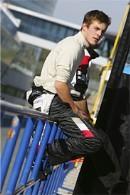 ALMS: James Rossiter nouvel équipier de Montagny?