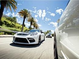 RTW Motoring, préparateur américain pour le meilleur et pour le pire