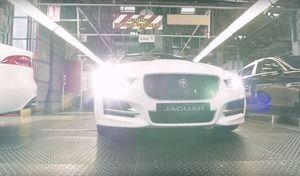 Le succès du SUV F-Pace pousse Jaguar à déménager la production de la XE