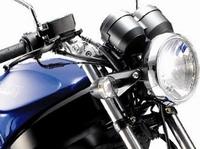 scooter ou moto que choisir s curit et tenue de route. Black Bedroom Furniture Sets. Home Design Ideas