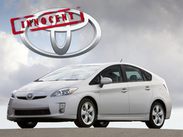 La NHTSA a rendu son verdict définitif : Toyota est blanchi de tout soupçon sur ses systèmes électroniques