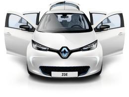 Revue de presse du 8 novembre 2014 - Renault Zoé superstar...