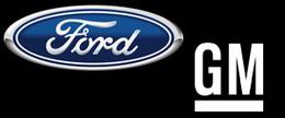 GM et Ford : l'alliance des naufragés en discussion