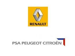 PSA et Renault rembourseront le prêt d'Etat d'ici avril