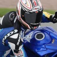 Superbike - Test Imola: Neukirchner et Hopkins y ont laissé des plumes