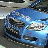 La S2000 de Skoda