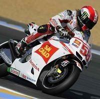 Moto GP - Catalogne: Marco Simoncelli a reçu des menaces de mort