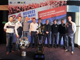 24 Heures du Mans 2011 - Les nouveautés et les engagés