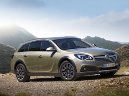 Opel veut monter en gamme
