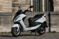 Economie : le Sym Joyride 125 Evo à 2499 €