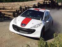 Elucubration du jour: des Super 2000 en rallycross?