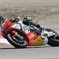 Superbike - Miller Park: On se frotte entre Rea et Biaggi