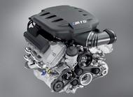 Ecoutez la sonorité du V8 de la prochaine M3 !