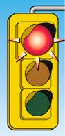 Non port de la ceinture de sécurité au feu rouge: Acte 2 !